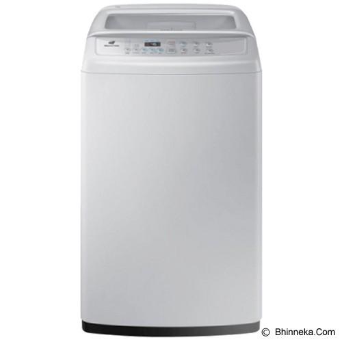 SAMSUNG Mesin Cuci Top Load [WA70H4000SG] - Mesin Cuci Top Load